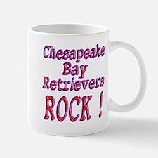 Chesapeake Bay Retrievers Mug