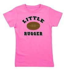 Unique Rugby kids Girl's Tee