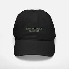 Student Council President Baseball Hat