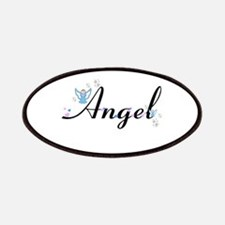 Personalizable Cute ANGEL Patch