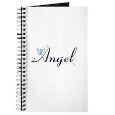 Personalizable Cute ANGEL Journal