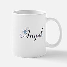 Personalizable Cute ANGEL Mugs