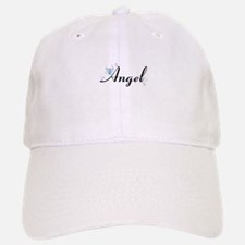 Personalizable Cute ANGEL Baseball Baseball Cap