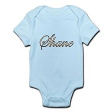 Gold Shane Body Suit