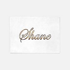 Gold Shane 5'x7'Area Rug