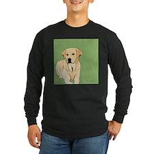 The Artsy Dog Lab Series T