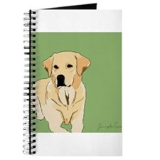 The Artsy Dog Lab Series Journal