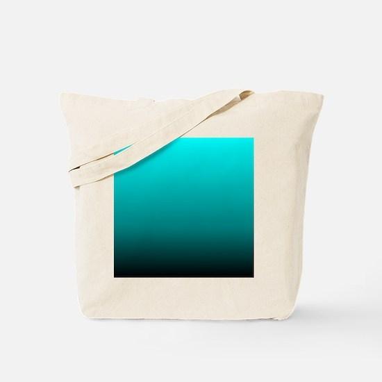 ombre Tote Bag