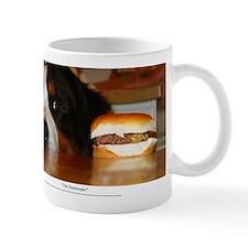 """The Hamburgler"" Mug"