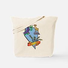 Nevada Tote Bag