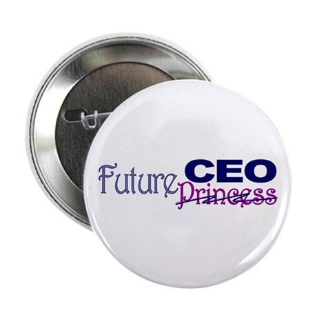 "Future CEO 2.25"" Button (10 pack)"