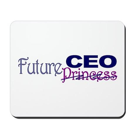 Future CEO Mousepad