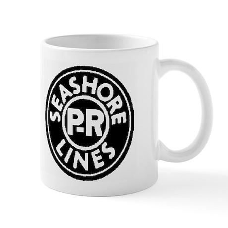 PRSL Mug