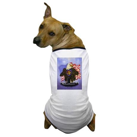 Remember11September Dog T-Shirt