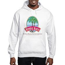 Retro Myrtle Beach - Hoodie
