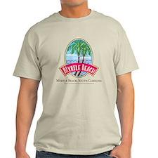 Retro Myrtle Beach - T-Shirt