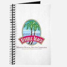 Retro Myrtle Beach - Journal