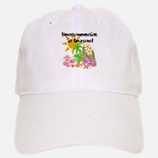 Honeymoon Cozumel Baseball Baseball Cap
