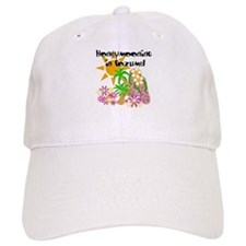 Honeymoon Cozumel Baseball Cap