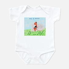 EMO Infant Bodysuit