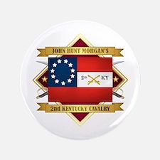2nd Kentucky Cavalry Button