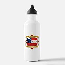 2nd Kentucky Cavalry Water Bottle
