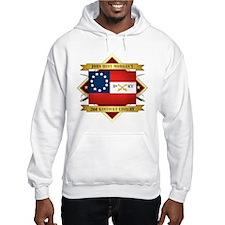 2nd Kentucky Cavalry Hoodie