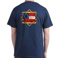 2nd Kentucky Cavalry T-Shirt