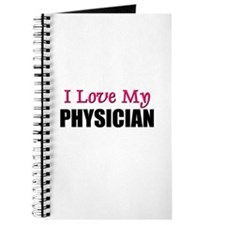 I Love My PHYSICIAN Journal