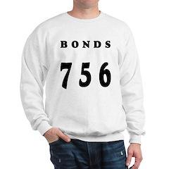 BONDS 756 Sweatshirt