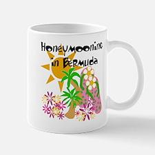Honeymoon Bermuda Mug