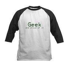 Geeks Tee