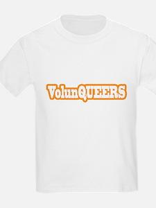 volunQUEERS T-Shirt