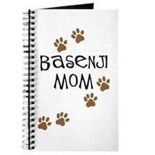 Basenji Mom Journal