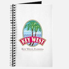 Retro Key West - Journal