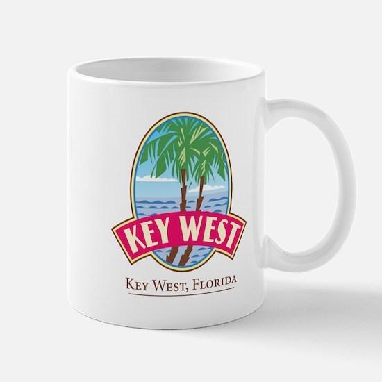 Retro Key West - Mug