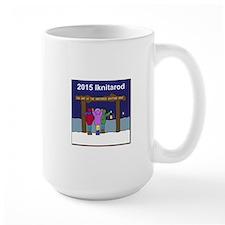 Iknitarod 2015 Mug