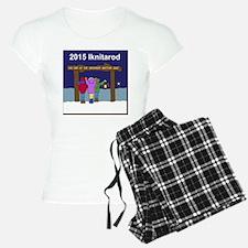 Iknitarod 2015 Pajamas