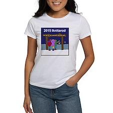 Iknitarod 2015 Tee