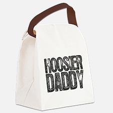 Hoosier Daddy Canvas Lunch Bag