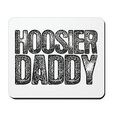 Hoosier Daddy Mousepad