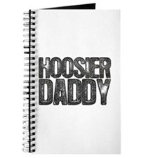 Hoosier Daddy Journal