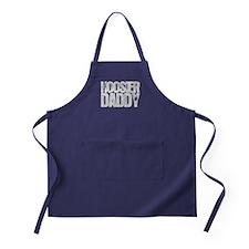 Hoosier Daddy Dark Apron