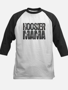 Hoosier Mama Kids Baseball Jersey