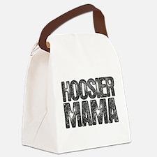 Hoosier Mama Canvas Lunch Bag