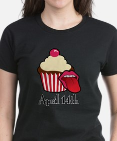 Cake and Cunnilingus D T-Shirt