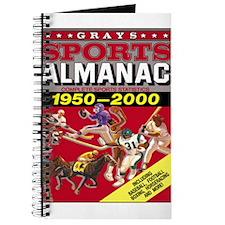 Gray's Almanac