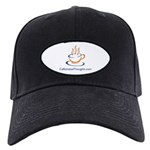 2-LogoColorTextBelowVeryLarge.jpg Baseball Hat