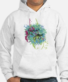Forever a Fangirl Hoodie