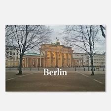 Berlin Postcards (Package of 8)